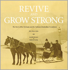 Revive and Grow Strong